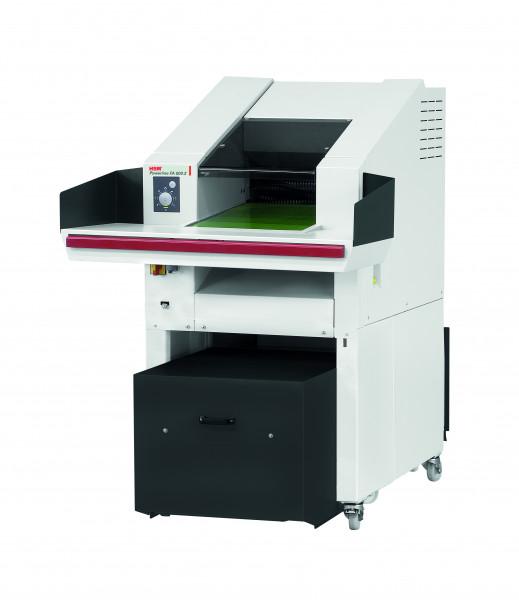 Schredder-Pressen-Kombination HSM Powerline SP 5080
