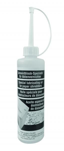 Schneidblock-Spezialöl Flasche 250 ml