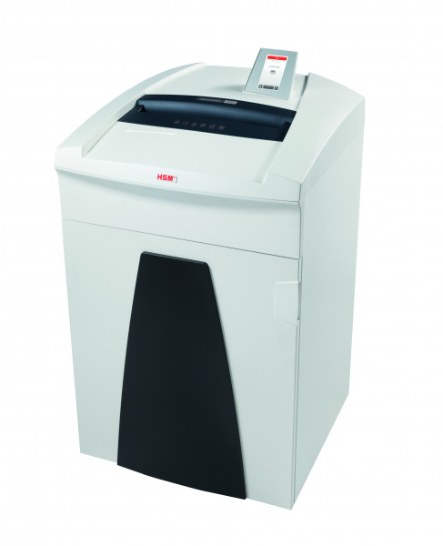 Document shredder HSM SECURIO P40i