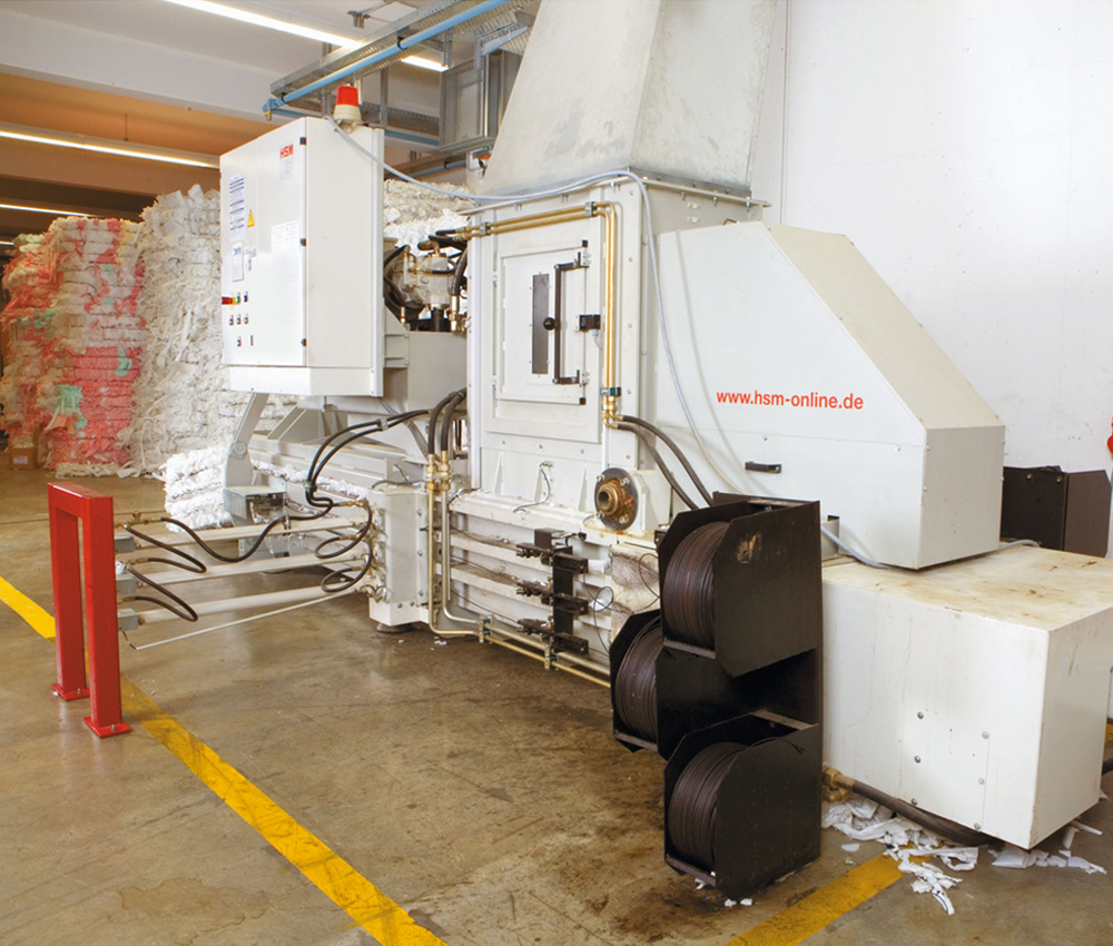 VK 1210 - Einfüllöffnung 1000 mm