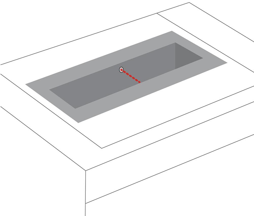 SECURIO Bedienung Lichtschranke