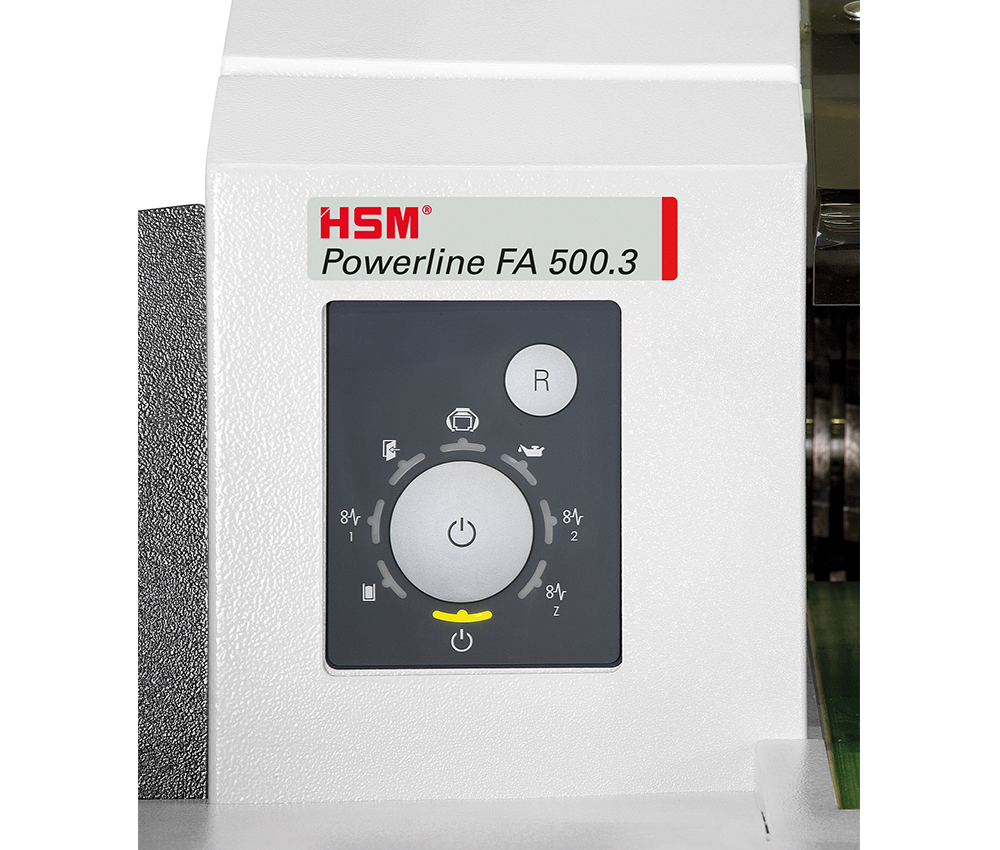 Powerline Multifunktionselement (FA 500.3 / HDS)