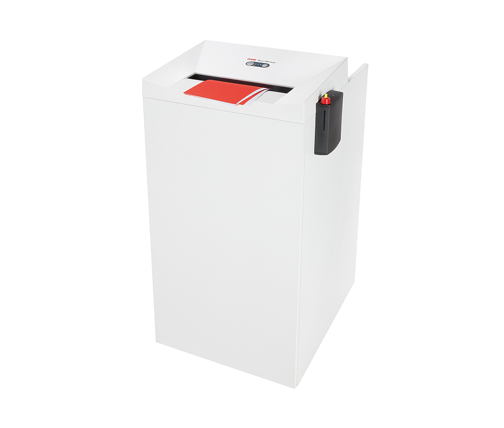 Pure Anti-Papierstau Funktion 740 max