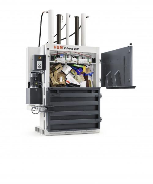 V-Press 860 L 430001465