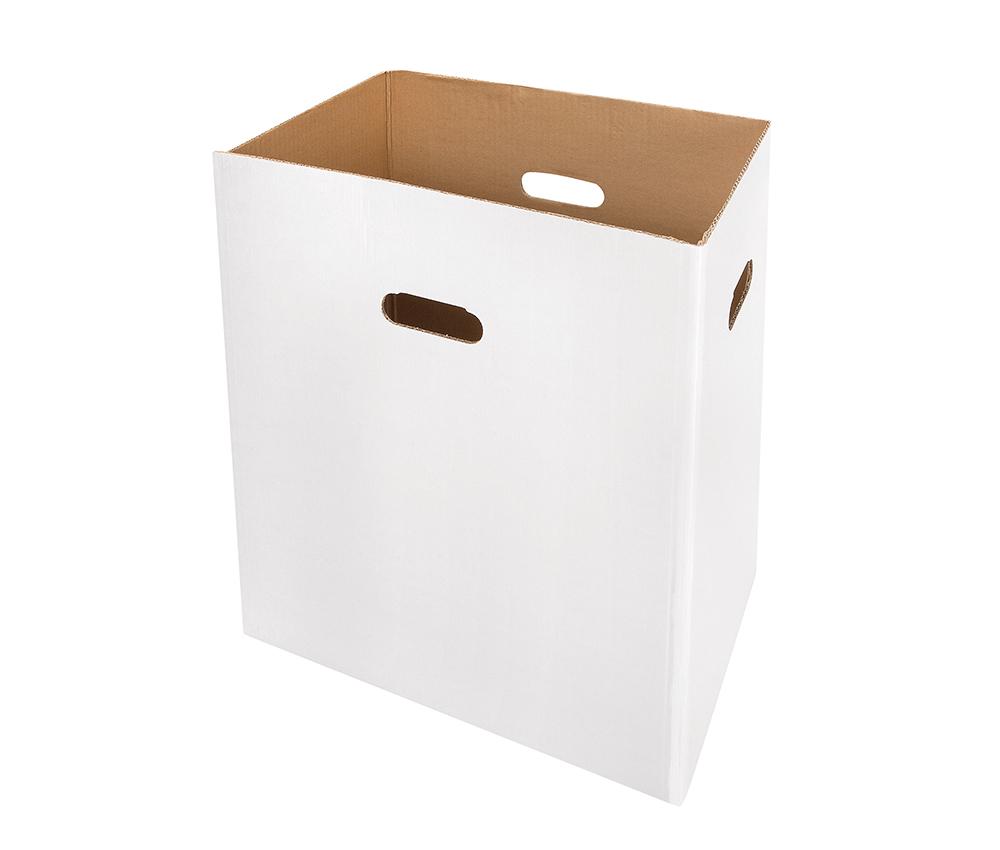 SECURIO Kartonauffangbox